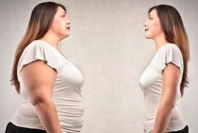 Медики объяснили, почему нельзя резко худеть или набирать вес