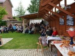 Тольяттинским школьникам покажут, как учились их бабушки
