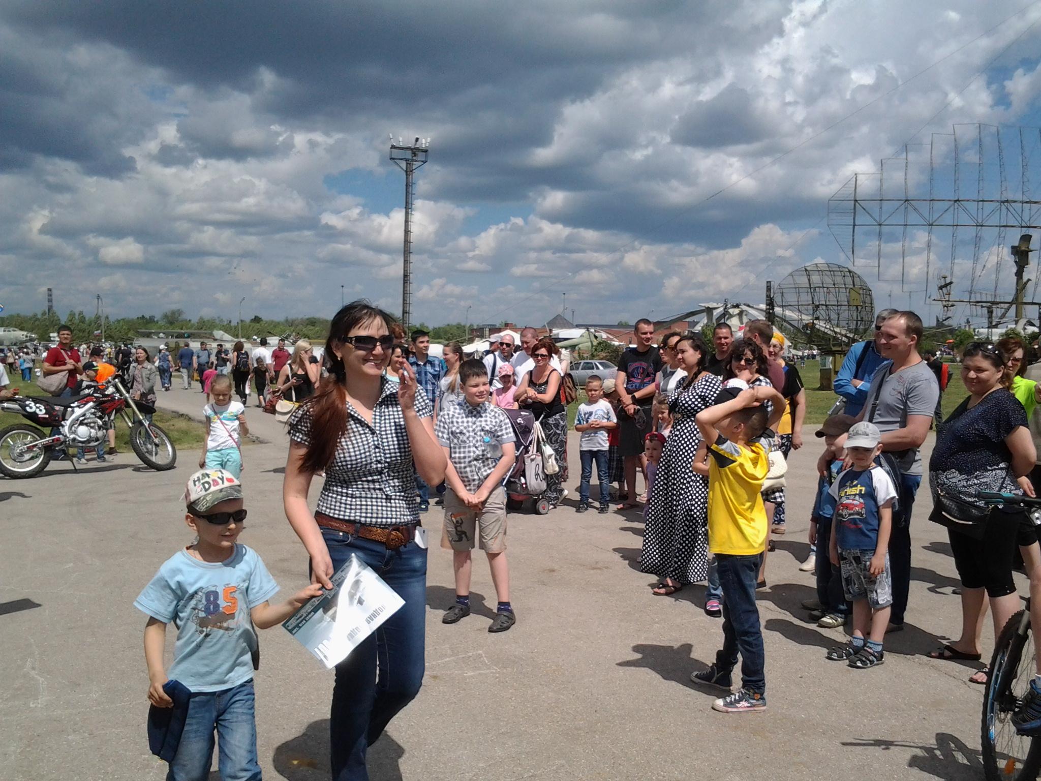 В выходные в Тольятти состоятся четыре фестиваля