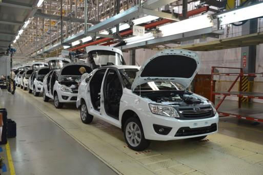 Минпромторг предлагает тестировать российский автопром на происхождение