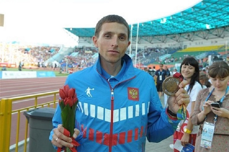 Тольяттинцы были быстрее всех в марафоне «Европа-Азия»