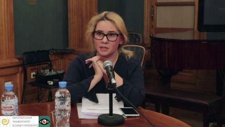 Маргарита Завадская: Дыры в тефлоне