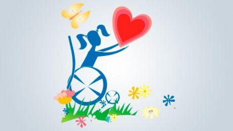 В Югре пройдет интернет-фестиваль творчества «Я сердцем вижу мир» для детей с ограниченными возможностями