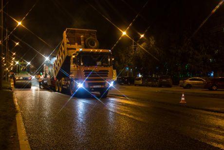 Дума Сургута оценила качество ремонта улицы 50 лет ВЛКСМ