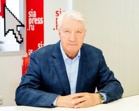 Александр Сидоров: «Меня смутило, что регионы не взяли слово»