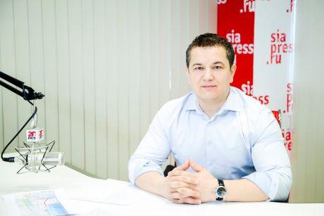 Ринат Айсин, депутат думы Югры: Навскидку не скажу, чем Меркулов запомнился в Сургуте
