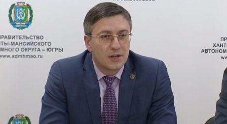 Глава Сургута берет в замы экс-руководителя из правительства Югры