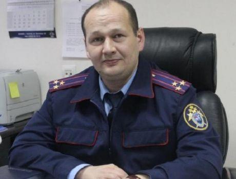 Константин Шперлинг: Главного следователя Югры Анвара Ахмедзянова уволили по приказу президента
