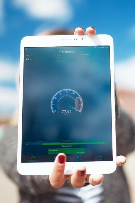 «МегаФон» запускает самый быстрый безлимитный интернет