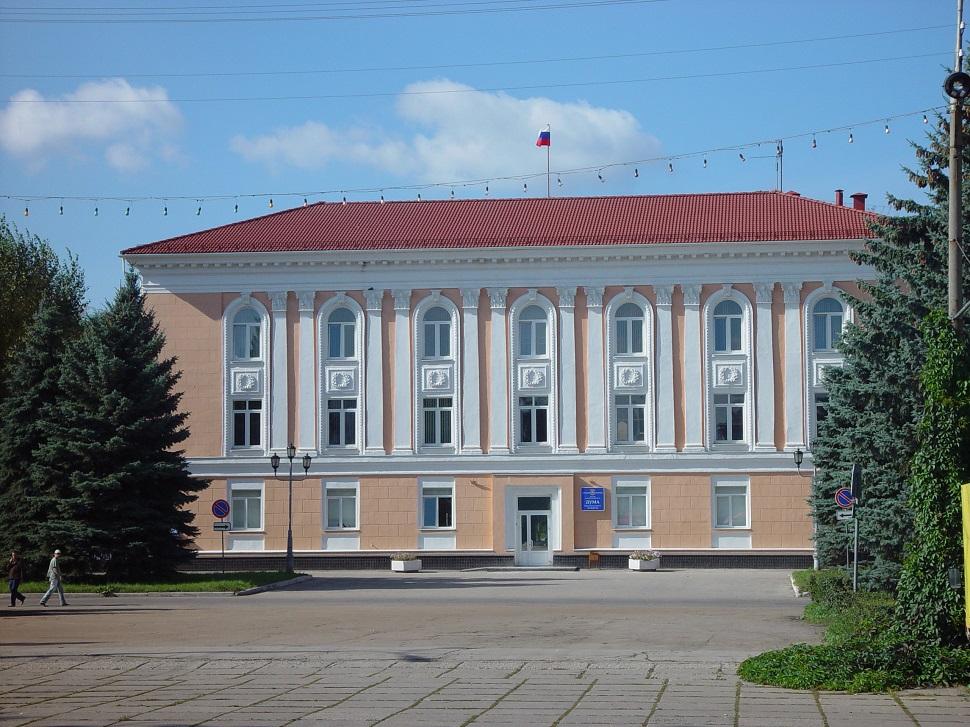 Власти Тольятти выбирают место для центра города