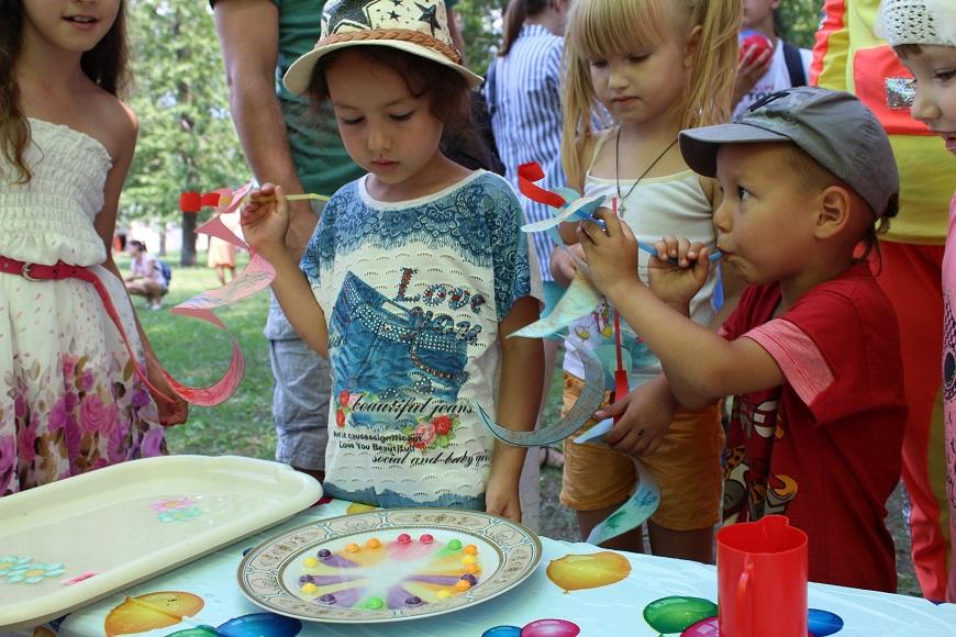 Чем порадуют «Яркие выходные» тольяттинцев