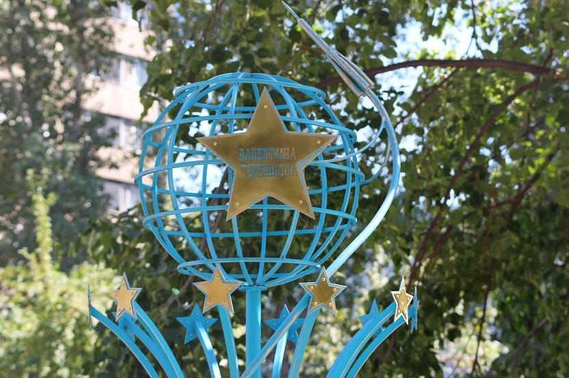 Неделя Тольятти: Аллея «Звезды космоса», скоростное сообщение до Самары, новый мост через Волгу обсуждают в Москве