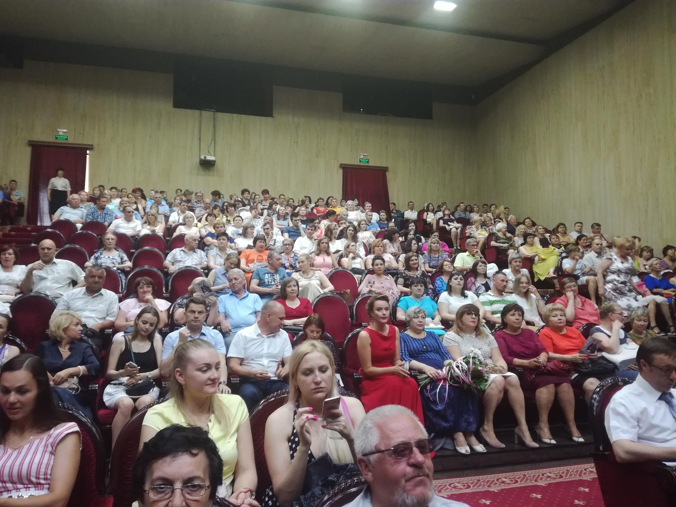 В театре «Колесо» поставят спектакль об АВТОВАЗе