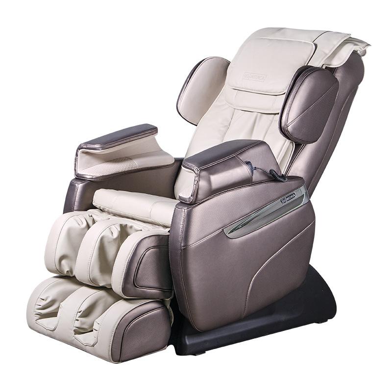 Массажное кресло для вашего здоровья и комфорта