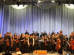 В Тольяттинской филармонии состоялся гала-концерт фестиваля «Классика OPEN FEST»