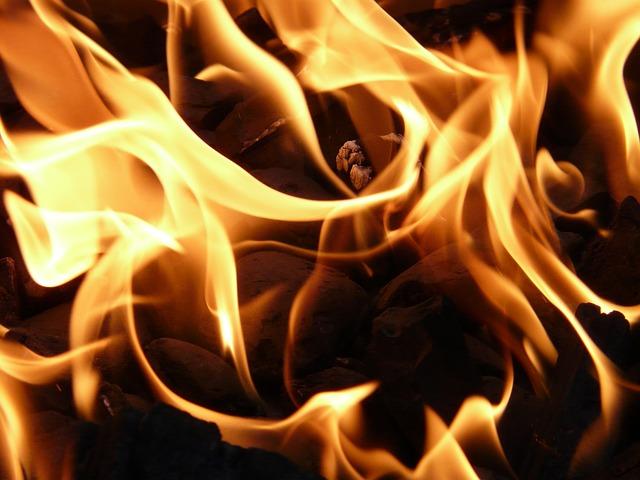 В Тольятти женщина погибла при пожаре на даче