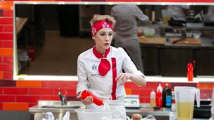 Повар из Тольятти примет участие в шоу «Адская кухня»