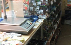 Житель Сызрани приехал в Тольятти, чтобы похитить кассу в магазине