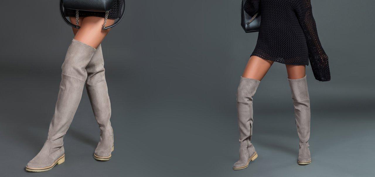 Дизайнерская обувь по доступным ценам