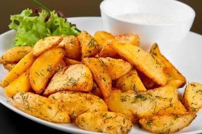 Врачи объяснили, почему необходимо регулярно есть картофель