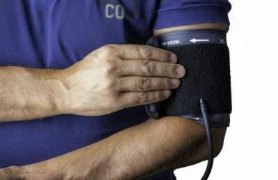 Названы новые нормы артериального давления