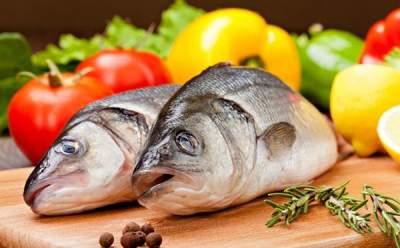 Медики опровергли распространенные мифы о рыбе