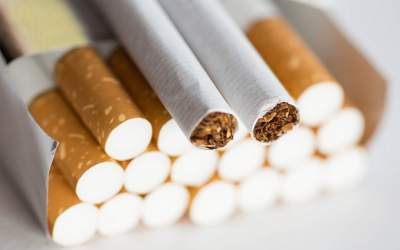 Для украинских курильщиков подготовили новый запрет