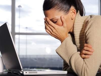 Врачи объяснили, как побороть усталость глаз от компьютера