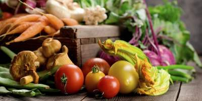 Медики назвали лучшие продукты для очищения кишечника