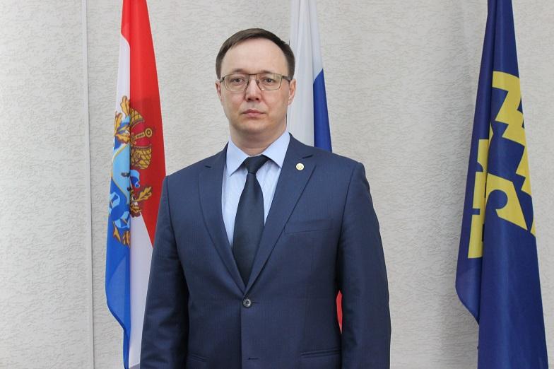 Глава Думы Тольятти поздравил горожан с Днем знаний
