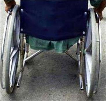 В Минтруде РФ опровергли сообщения об отказе от термина «инвалид»