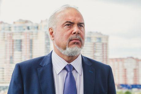 Вадим Шувалов, глава Сургута: На протяжении нескольких десятилетий нефтегазовая отрасль остается надежной опорой Администрации города