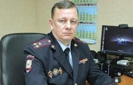 В Югре бывший начальник городского ОМВД ответит перед судом за крупную взятку