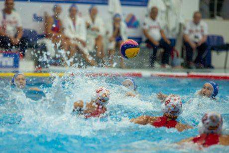 В четвертьфинале Кубка мира по водному поло россиянки сыграют со сборной ЮАР