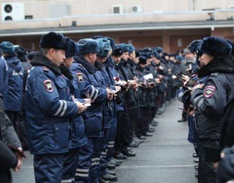 Анна Богдевич: Депутаты Госдумы обратили внимание главы МВД Колокольцева на кадровый голод в полиции Югры