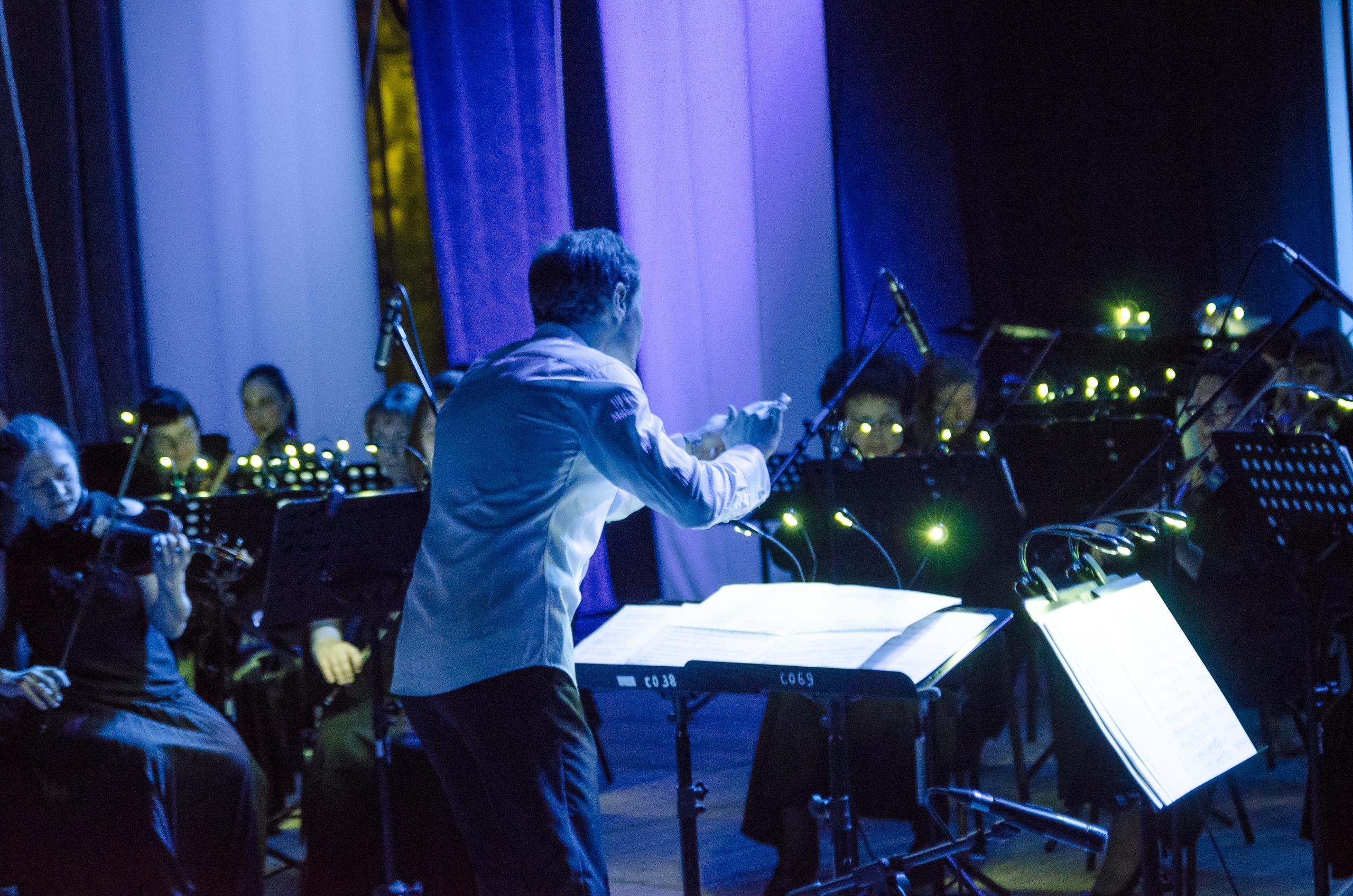 Новый сезон в Тольяттинской филармонии: классика или джаз?