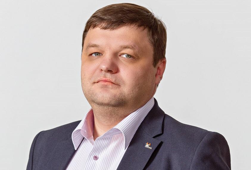В Самарском филиале ПАО «Т Плюс» произошла смена руководства