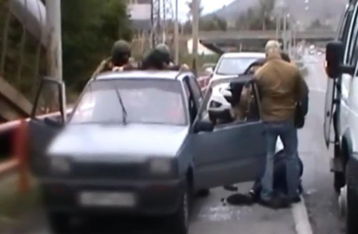 В Тольятти инсценировали убийство свидетеля, чтобы поймать заказчика