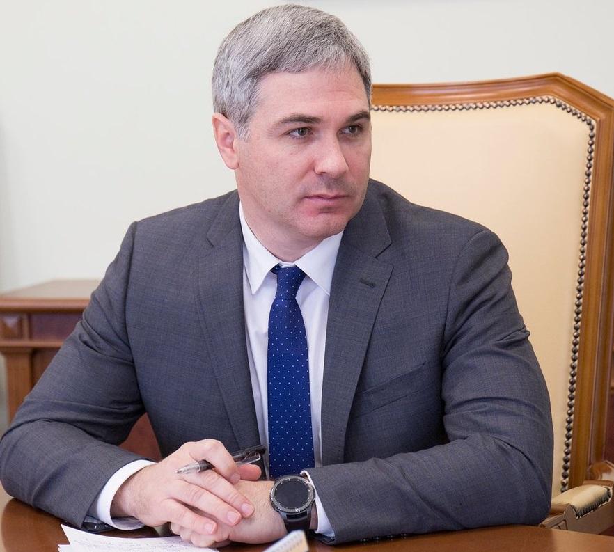 Тольяттинец Дмитрий Богданов возглавит минэкономразвития Самарской области