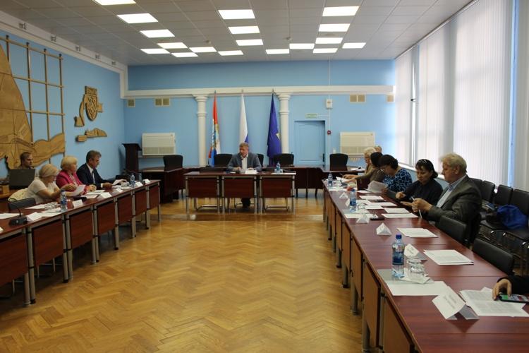 Власти рассказали о результатах проверок воздуха в Тольятти