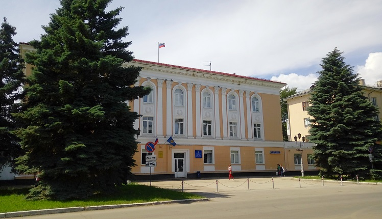 Выборы в думу Тольятти: Лидирует КПРФ