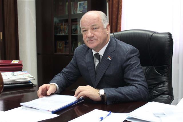 Дума Тольятти выражает соболезнования в связи с уходом из жизни Виктора Сазонова