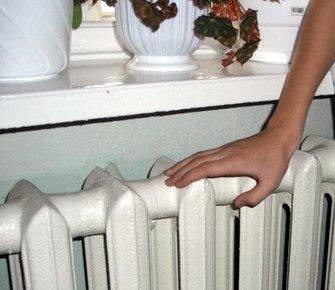 Не все жилые дома в Тольятти готовы к зиме