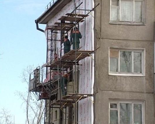 В Тольятти прокуратура заставила УК начать ремонт в доме по улице Мира