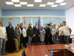 В Тольятти состоится информационный тур «Жигулевские выходные»