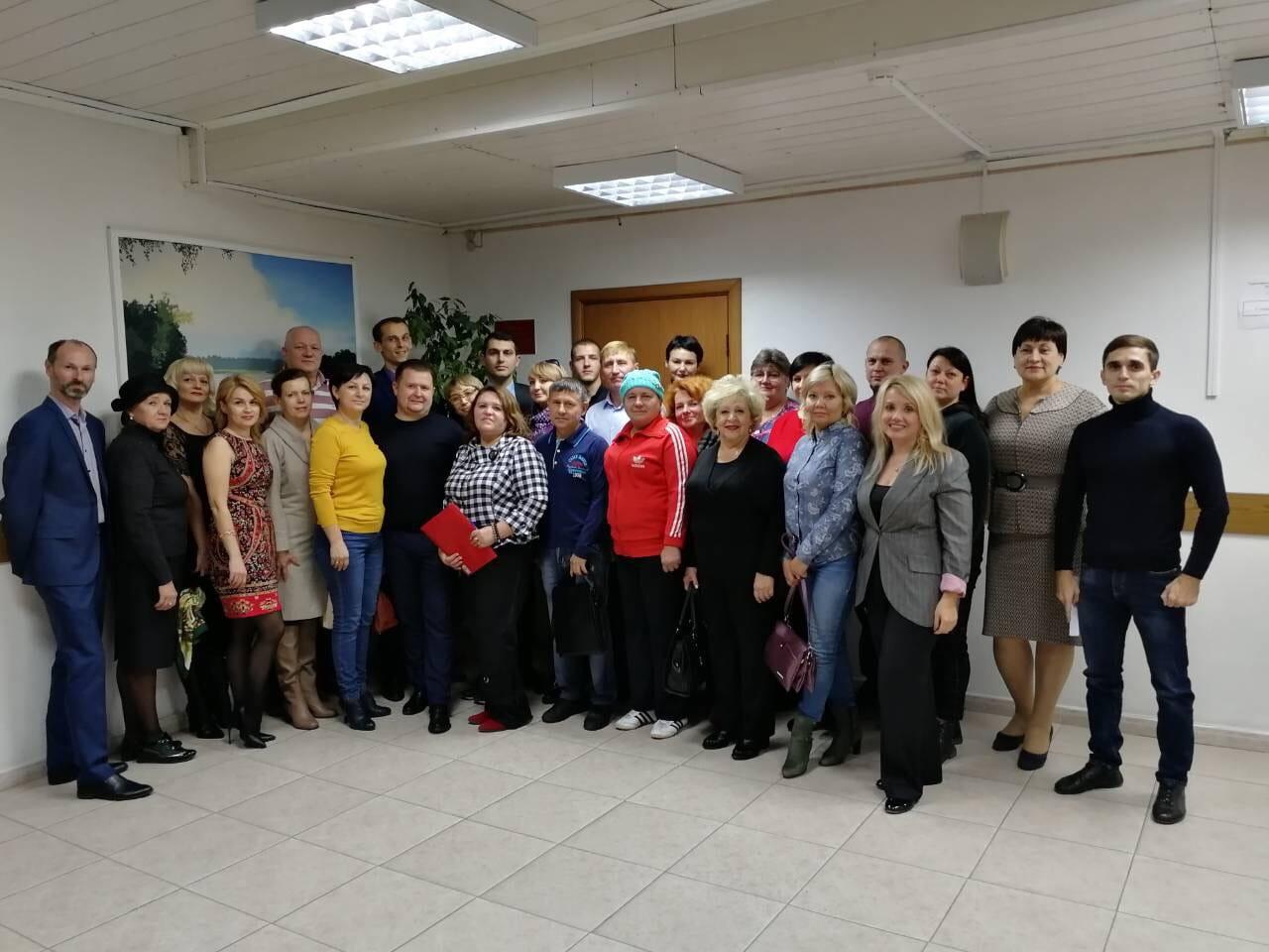 В Тольятти будут работать 85 управляющих микрорайонами