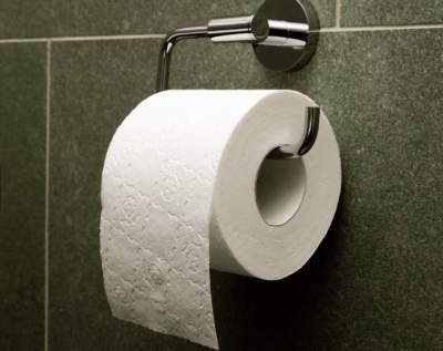 Названы полезные альтернативы туалетной бумаге