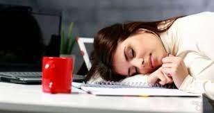 Названы неожиданные причины хронической сонливости