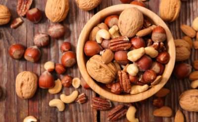 Врачи рассказали, в каком случае не стоит есть орехи