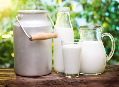 Эти продукты нельзя сочетать с молоком